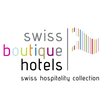 Swiss boutique hotels logo