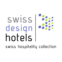 Swiss design hotels logo