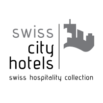 Swiss city hotels logo
