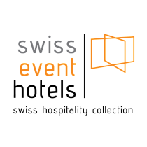 Swiss event hotels logo